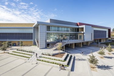 SBVC is an established and esteemed community college in Southern California.
